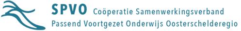 SPVO Oosterschelderegio Logo